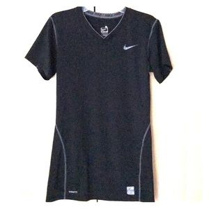Nike pro fit sports top